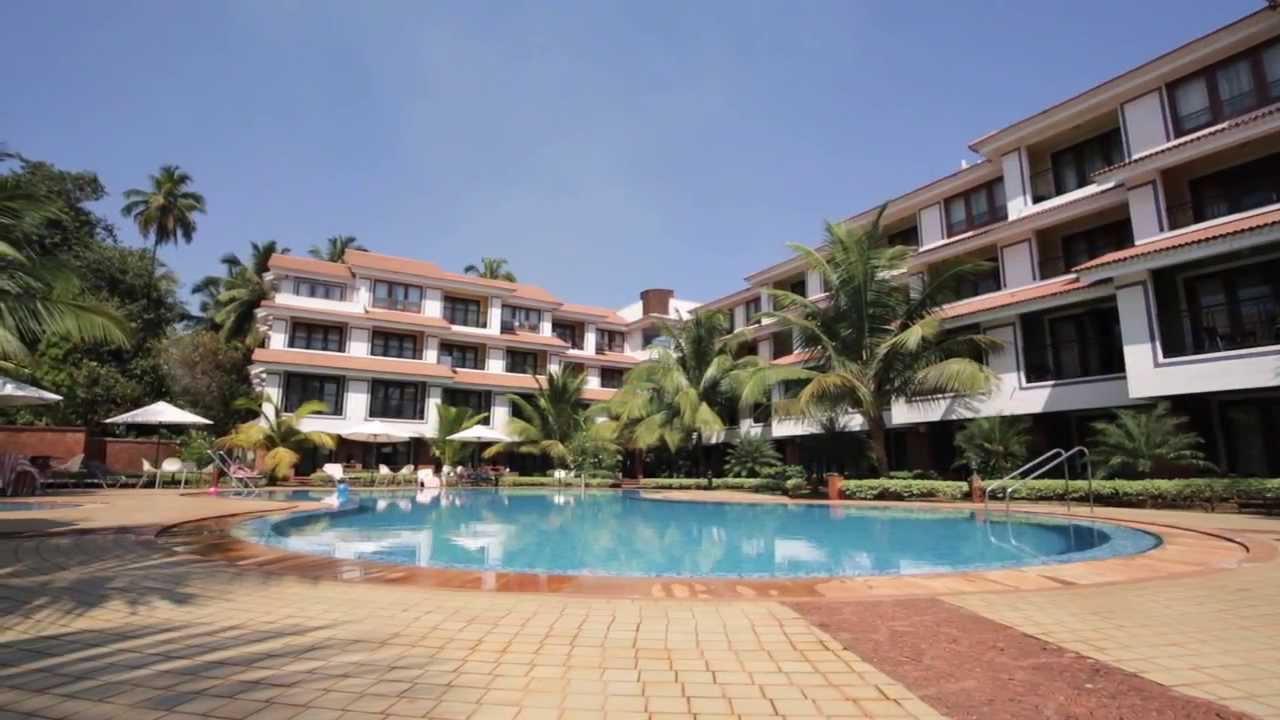 Doubletree By Hilton Hotel Goa