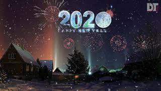 Dreamtreaders wishes you all a Very Happy New Year 2020