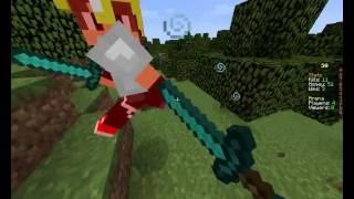 Minecraft Survival Games | Ep.2 | w/Filip,Iva