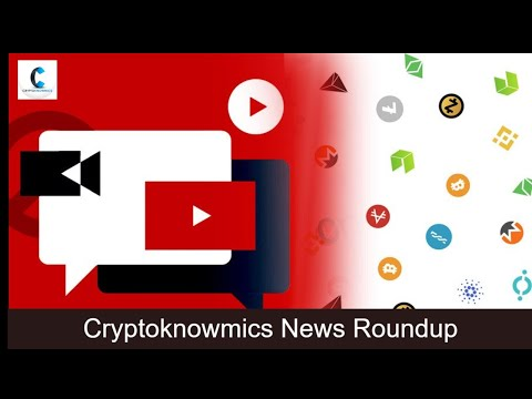Cryptoknowmics' Daily Dose of Crypto Updates | 28 Dec 2019