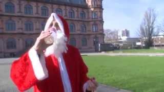 Weihnachtsmann Rap