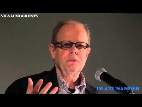 Ola Tunander, Peace Research Institute Oslo
