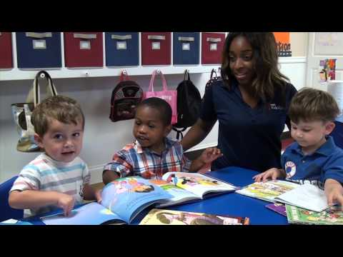 Introduction to Kids Harbor Early Learning Center