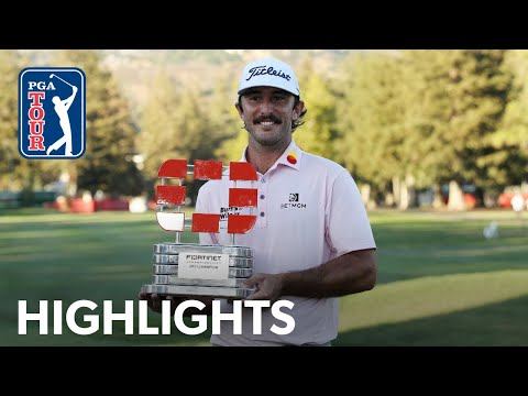 Highlights   Round 4   Fortinet   2021