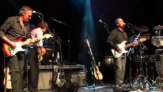 10CC--Dreadlock Holiday--Live @ Ottawa Bluesfest 2012-07-14