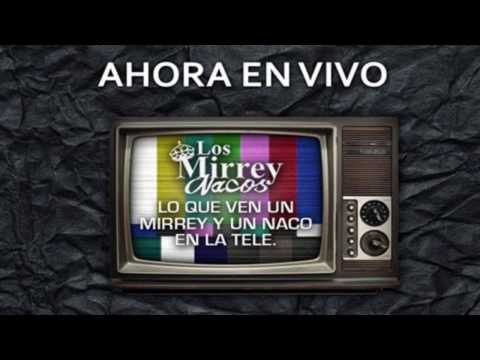 "Emisión RTW Radio Multimedia ""Mirreaynacos"""