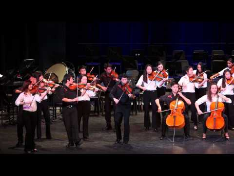 Toss the Feathers, Sean O'Loughlin - Troy Country Fiddlers, Gala Concert, 1/31/15