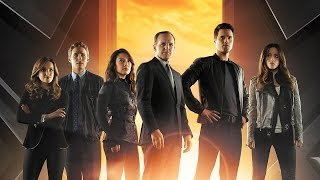 hour of agents of shield theme