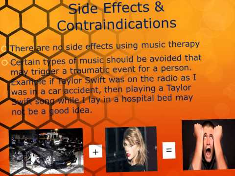 Music Therapy Powerpoint