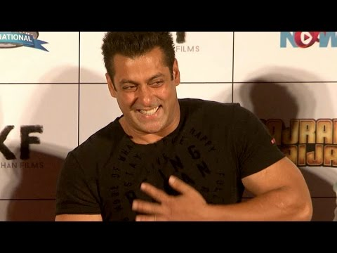 Salman Khan's MOST HILARIOUS Interviews of All Times