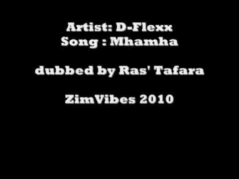 D Flexx - Mhamha