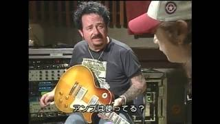 Steve Lukather with Char  #1