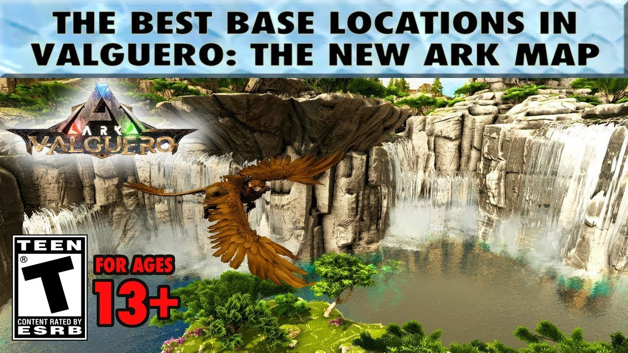 Ark Valguero Giga Spawn Locations By Nooblets Com If you're looking for the best spots for base building, here are a few hidden cave locations worth checking out. ark valguero giga spawn locations by