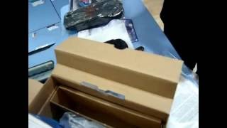 PSP-3000 Gran Turismo Mobile Edition unboxing