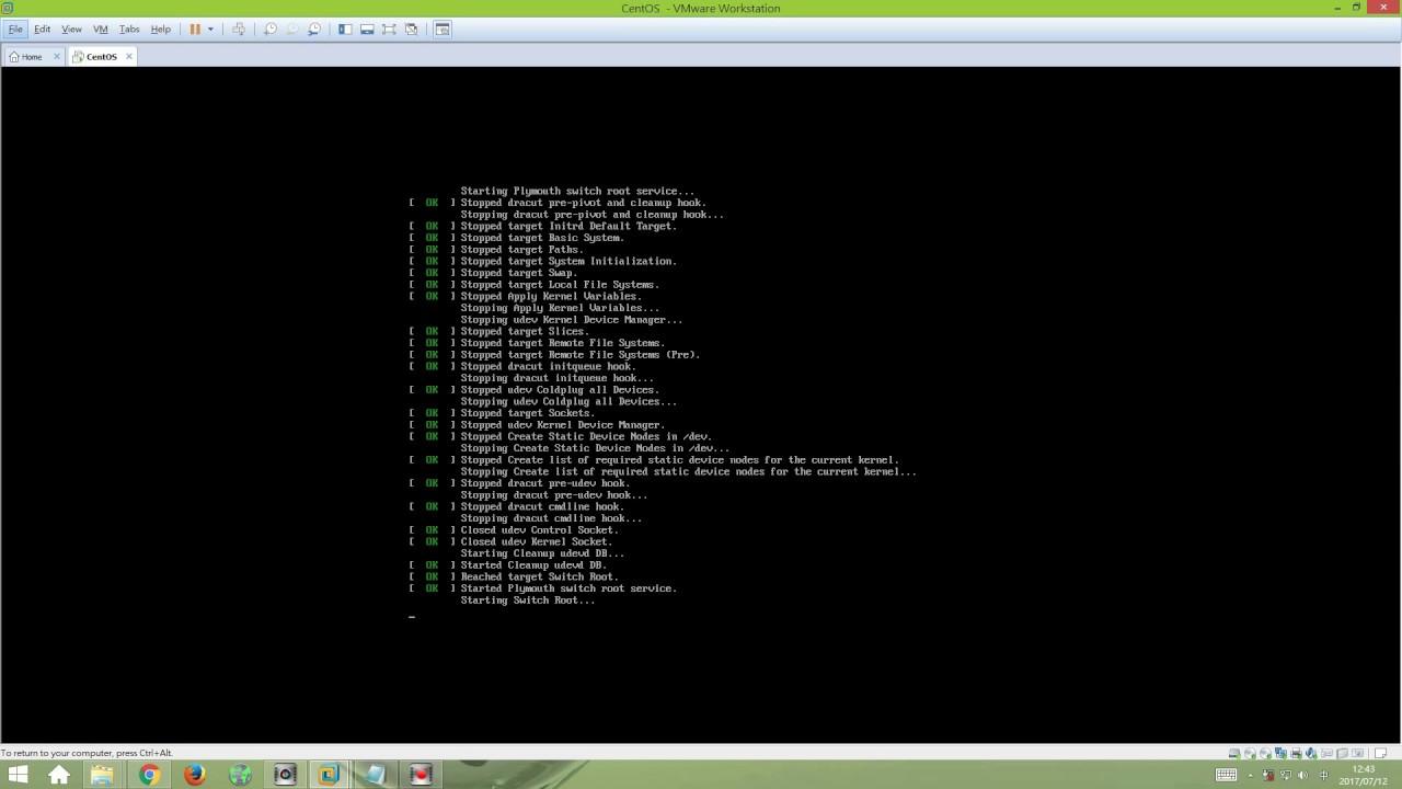 Fix error -- curl: (6) Could not resolve host: www google com