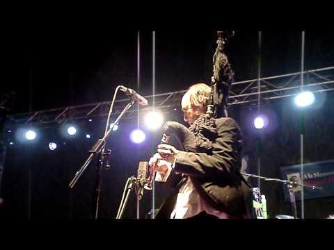 Carlos Nuñez - Parapanda Folk 2010 (Illora)