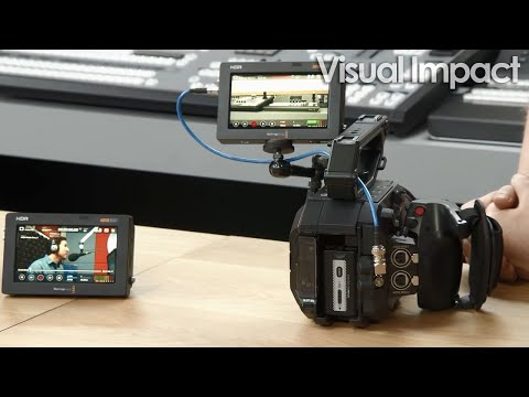 News in 90 EP 173: Blackmagic Video Assist update, DaVinci Resolve 16.2, Sound Devices ASIO Driver