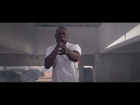 Kery James - J'rap encore [Clip Officiel]