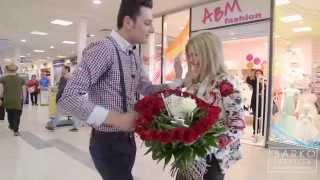 Costi & Casandra 07.05.2015 - cea mai frumoasa cerere in casatorie