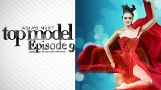 Asia's Next Topmodel Cycle 3 Episode 9