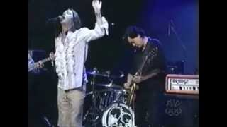 Jimmy Page & The Black Crowes -- Late Night -- 7.11.2000