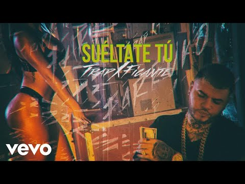 Farruko - Suéltate Tú (Audio)