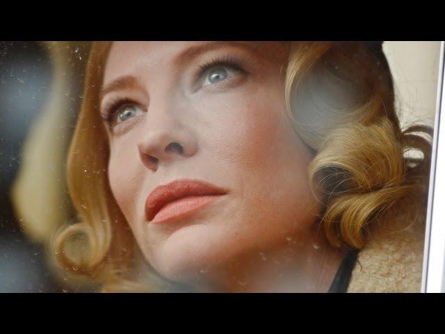 CAROL | Trailer deutsch german [HD]