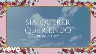 Lali - Sin Querer Queriendo (Animated Pseudo Video) ft. Mau y Ricky