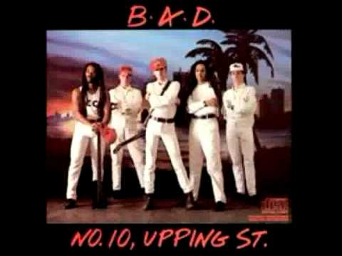 Big Audio Dynamite - Beyond the Pale