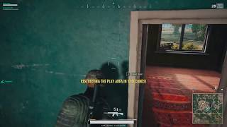 Ode to S12K  (PUBG Shi#post)