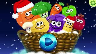 Funny Food! (Christmas)