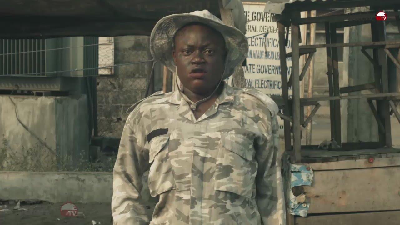 Download Sai Baba Yoruba Movie Showing Next On GeledeTV+