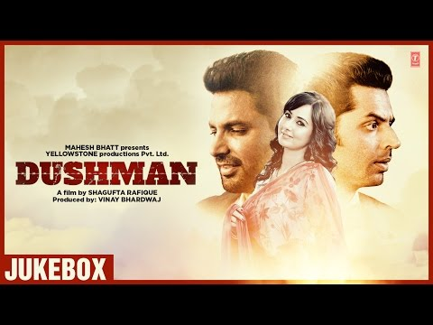 Dushman Full Songs | Jashan Singh, Kartar Cheema, Sakshi Gulati | Latest Punjabi Movie | T-Series