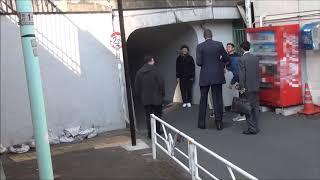 【事故】NBA殿堂入りディケンベ・ムトンボ出演のCM撮影現場で事故勃発