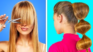Cool TikTok Hairstyles And Hair Hacks For You