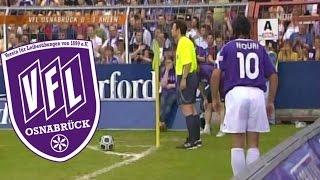 VfL Osnabrück - Aufstieg 2007 - Regionalliga Nord