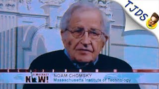 Chomsky Bombshell: US Rejected N. Korean Peace Offer