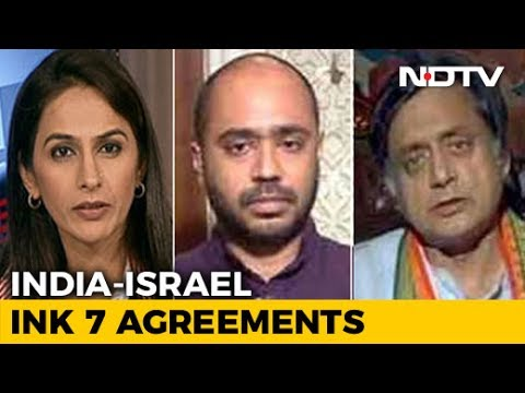 Why Israel Is Ticking All The Right Boxes For India