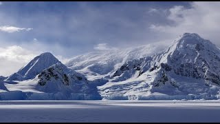 L' Antarctique, un no man's land