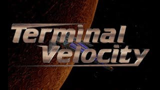 Terminal Velocity [Remastered] [Game OST]