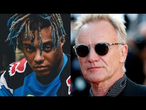 Juice WRLD Lost MILLIONS After Sting Took 85% of Lucid Dreams Funds
