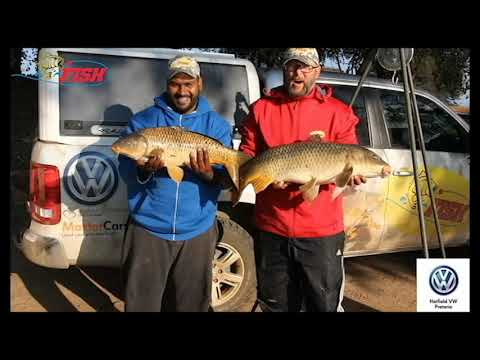 Full Hakuna Matada Vaal River Best Fishing Ever