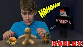 THE STORY BEHIND SMILING JACK! Roblox
