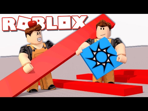 BUILD THE OBBY OF YOUR DREAMS IN ROBLOX!