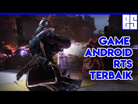 5 Game Android Real Time Strategy (RTS) Terbaik 2019 | Efek Skripsi