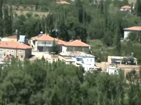 Ahmet Satılmış - Arguvanın Köyü Atma