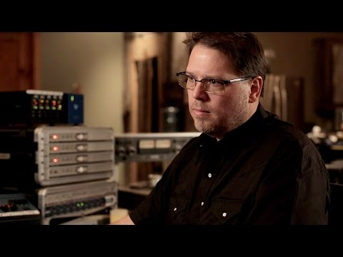 Producer Joe West on the Art of Music Mixing and Production
