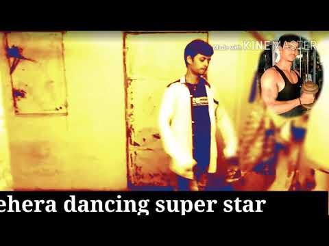 Tu kahibu na mu odiya sang Dance.sanjay.behera