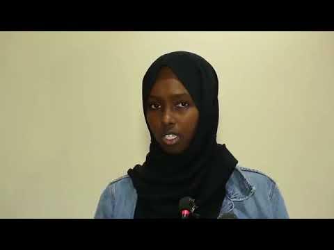Arday u dhalatay S/land oo Somalia Siisay Deeq Waxbarasho Markii Xukumada Siilanyo tahli kari..