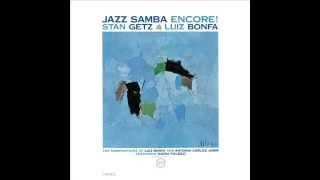 Stan Getz & Luiz Bonfá - Sambalero